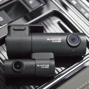 BLACKVUE DR590X-2CH. Обзор топового видеорегистратора премиум-класса с двумя камерами